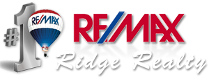 #1 Remax Ridge Realty Logo - homes for sale in mesquite, NV